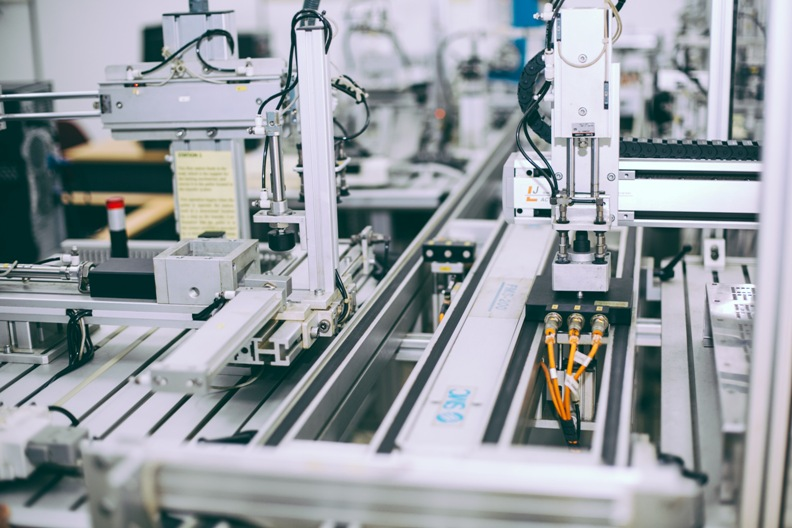 <span>Diploma of Engineering Technology in</span> Automated Regulation & Control