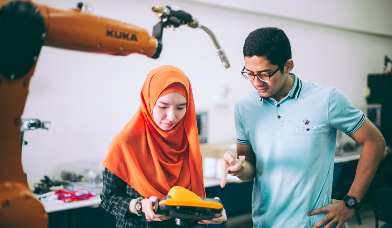 <span>Diploma of Engineering Technology in  </span> ELECTROMECHANICAL INSTALLATION & MAINTENANCE